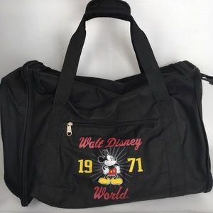 Disney Parks Large Duffle Bag
